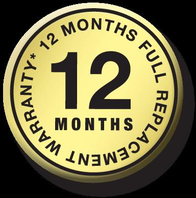 12-months-warranty-gold