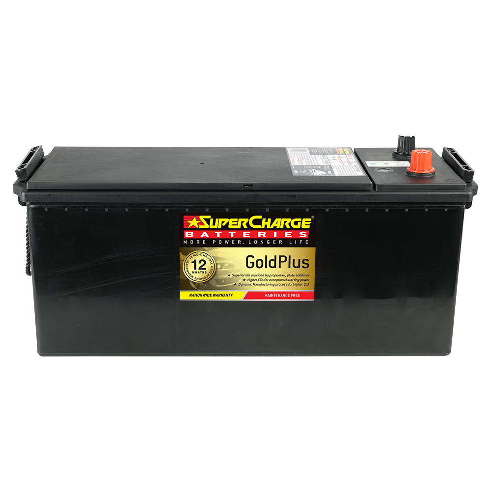 EMFN120L SuperCharge Gold Plus EMFN120L | Truck