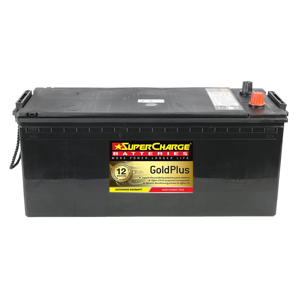EMFN150L SuperCharge Gold Plus EMFN150L | Truck