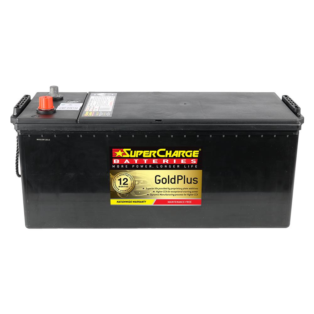 EMFN150R SuperCharge Gold Plus EMFN150R | Truck