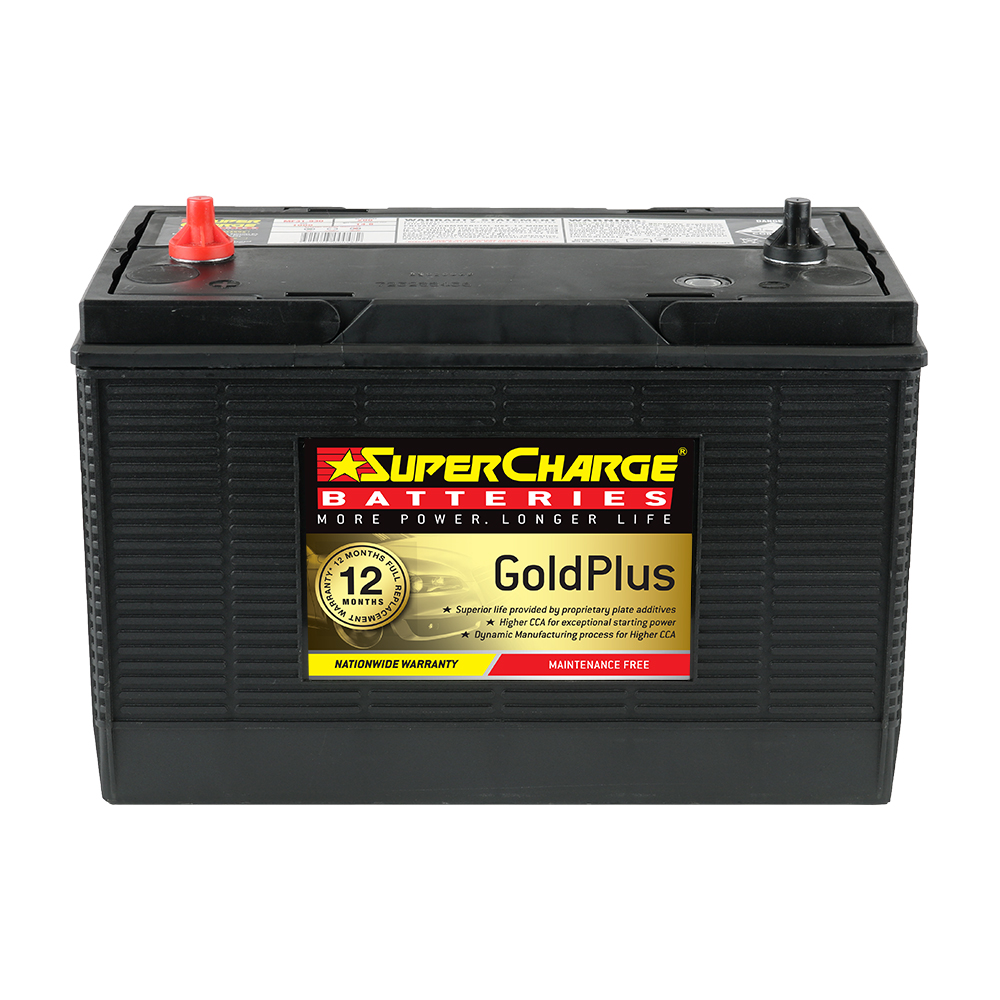 MF31-930 SuperCharge Gold Plus MF31-930 | Truck