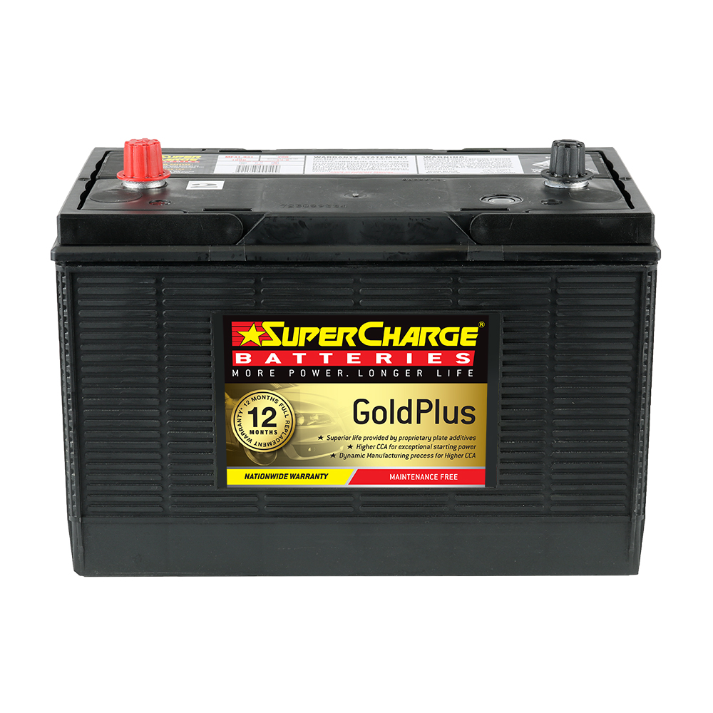MF31-931 SuperCharge Gold Plus MF31-931 | Truck