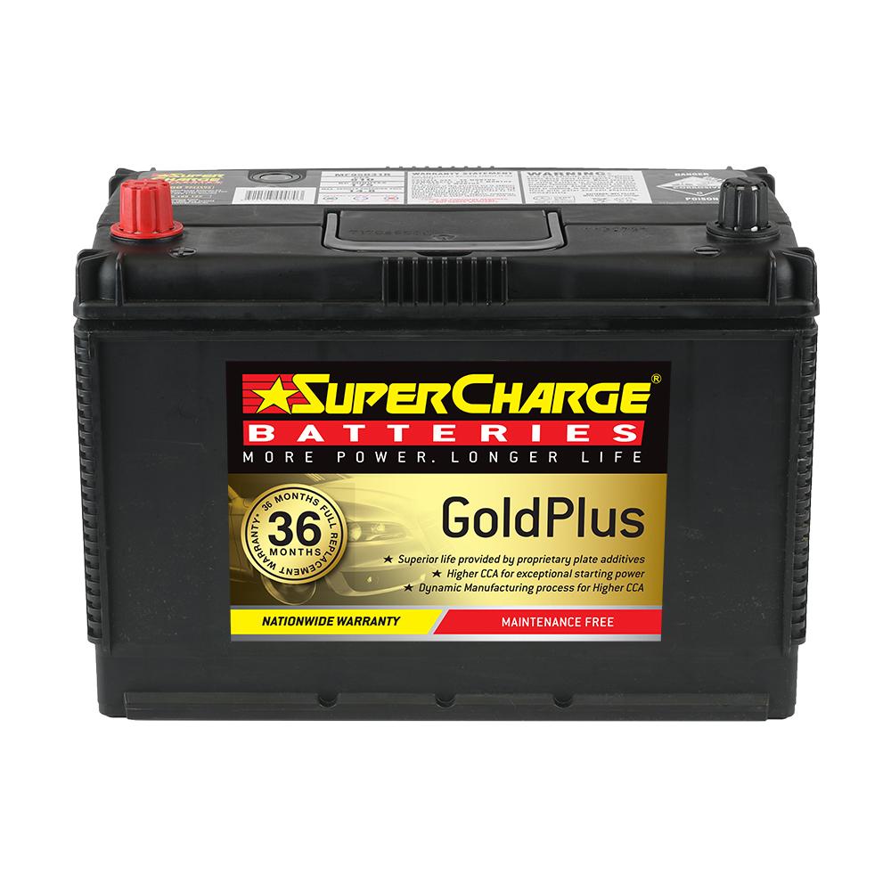 MF95D31R SuperCharge Gold Plus 4WD MF95D31R | 4WD