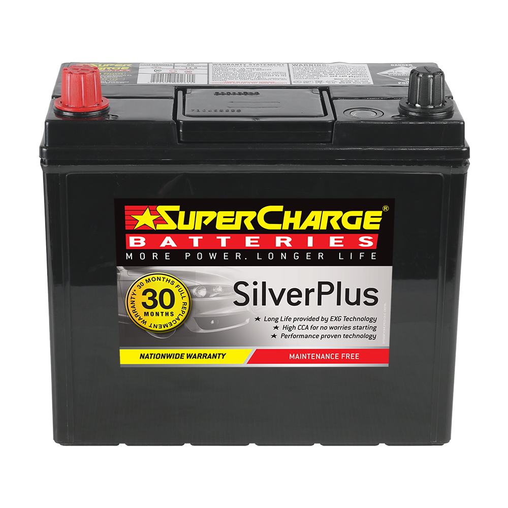 SMFNS60RS SuperCharge Silver Plus SMFNS60RS   Cars