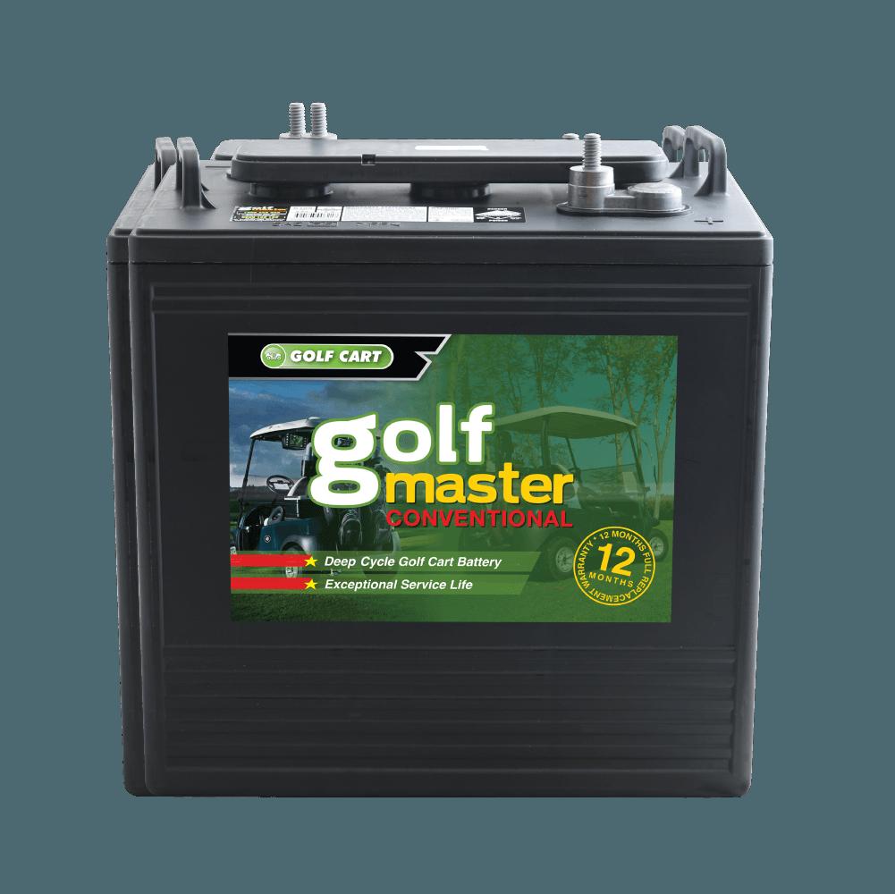 R105 Golfmaster R105 | Deep Cycle