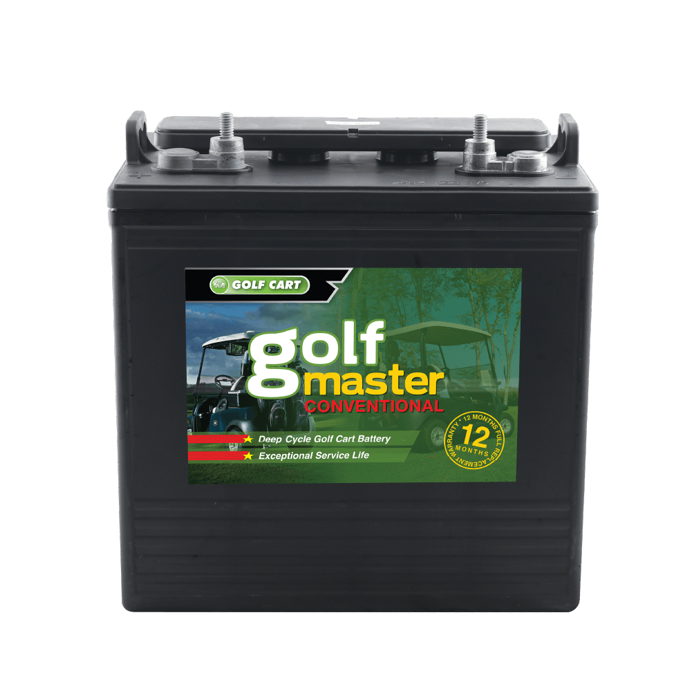 R875 Golfmaster R875 | Deep Cycle