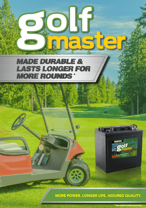 GolfMaster Range 500x710